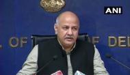 Manish Sisodia slams Trivendra Singh Rawat for lack of developmental work in Uttarakhand