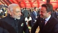 PM Modi, Luxembourg counterpart to discuss ties, international issues during first stand-alone summit today