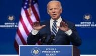 US: Georgia recount confirms Joe Biden victory over Trump amid claims of voter fraud
