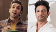 SSR's fans call out Ranveer Singh for making fun of late actor, trend boycott Bingo on Twitter