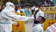 Coronavirus Update : दिल्ली में सामने आये 6000 से ज्यादा नए मामले, जानिए पिछले 24 घंटे के हाल