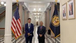 60 साल में पहली बार इस देश के राष्ट्रपति को मिला व्हाइट हाउस में प्रवेश, चीन और अमेरिका में बढ़ सकता है तनाव