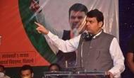 BJP नेता देवेंद्र फडणवीस का बयान- एक दिन कराची भी हिंदुस्तान में होगा