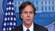 US to move Afghanistan diplomatic mission to Qatar: Antony Blinken