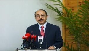 Foreign Secy Harsh Shringla to visit Nepal on November 26-27
