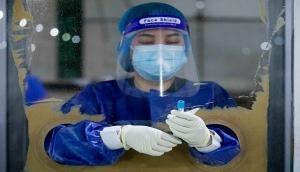 Coronavirus: 224 दिनों के बाद देश में आए सबसे कम केस, पिछले 24 घंटे में सिर्फ 14,313 नए मामले