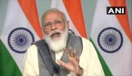 Indo-Japan Samwad Conference contributes to discourses on furthering global peace: PM Modi