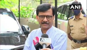 Sanjay Raut responds to Amit Shah's accusation, says 'closed room' benefited BJP as well