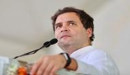 Rahul Gandhi slams Centre for 'reducing pension of soldiers'