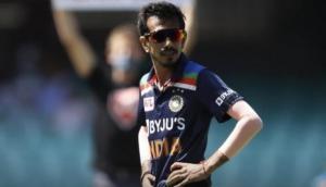 IND vs AUS: युजवेंद्र चहल के नाम हुआ शर्मनाक रिकॉर्ड, कोई गेंदबाज नहीं चाहेगा ऐसा