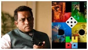 Anurag Basu gets trolled for Ramleela scene in Ludo; netizens call him 'Hinduphobic'