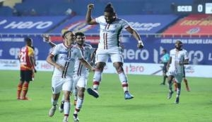 Mohun Bagan were superior to East Bengal, says Habas after historic win