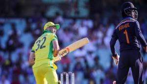 IND vs AUS: भारत के खिलाफ धमाकेदार पारी खेलने के दौरान मैक्सवेल ने केएल राहुल से मांगी थी माफी, जानिए पूरा मामला