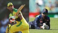 Glenn Maxwell indulges in fun banter with Neesham, says he apologised to Rahul while batting