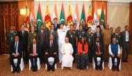 India, Maldives, Sri Lanka trilateral meet on maritime security begins