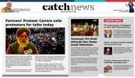 1st December Catch News ePaper, English ePaper, Today ePaper, Online News Epaper