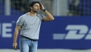 ISL 7: Juan Ferrando feels FC Goa need to show more aggression