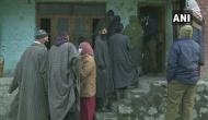 J-K: 23.67 pc voting recorded till 11 am in 2nd phase of DDC elections