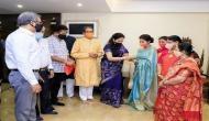 Actress Urmila Matondkar joins Shiv Sena