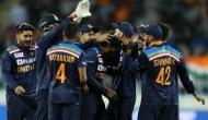 IND vs AUS: टीम इंडिया ने 13 रनों से ऑस्ट्रेलिया को हराया, इस साल विदेश में वनडे में हासिल की पहली जीत