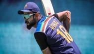 IND vs ENG 1st T20I: इंग्लैंड के खिलाफ शून्य पर आउट हुए विराट कोहली तो उत्तराखंड पुलिस ने किया ट्रोल, ट्वीट कर कही ये बात