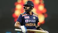 IND vs AUS: विराट कोहली ने रचा इतिहास, वनडे क्रिकेट में ऐसा करने वाले पहले बल्लेबाज