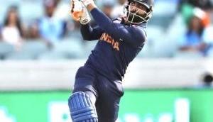 Video: जब जडेजा ने एक ओवर में पलट दिया मैच का पासा, 4 गेंद में ठोक डाले 18 रन