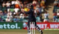 Ravindra Jadeja reveals MS Dhoni's role behind his half-century in third ODI vs Australia