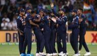 IND vs ENG T20 Series: टी20 सीरीज की शुरूआत से पहले टीम इंडिया को लगा बड़ा झटका, ये तीन खिलाड़ी हो सकते हैं बाहर