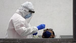 Coronavirus: पिछले 24 घंटे में 260 मरीज़ों की मौत, 28326 नए मामले आए सामने