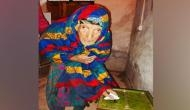 J-K: 105-year-old woman casts vote in third phase of DDC elections