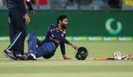 IND vs AUS: रवींद्र जडेजा को बल्लेबाजी के दौरान सिर पर लगी थी तेज गेंद, अब कैसी है हालत? कप्तान कोहली ने दी जानकारी