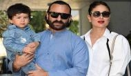 Taimur gets trolled for his pottery class; father Saif Ali Khan gives a classic reply