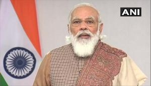 Farmers' Protest: PM Modi chairs meeting on farmers' agitation issue