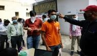 Coronavirus: 21 जुलाई के बाद देश में सबसे कम संक्रमितों की संख्या, जानिए कुल कितने मरीज हैं संक्रमित