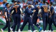 साल 2021 के लिए टीम इंडिया का शेड्यूल है काफी व्यस्त, इन देशों के खिलाफ खेलेगी सीरीज, जानिए पूरा कार्यक्रम