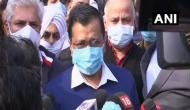 Farmers' protest: Centre pressured us to covert stadiums into temporary prisons, says Kejriwal