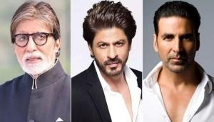 Amitabh Bachchan to Akshay Kumar: Forbes' top 100 most influential celebs on social media
