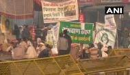 Farmers Protest : किसान आंदोलन 14वें दिन भी जारी, शाह से बैठक में भी नहीं निकल सका कोई हल