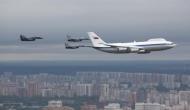 परमाणु हमले के दौरान राष्ट्रपति को बचाने के लिए बने विषेश विमान से हुई चोरी, चोरों ने दिनदहाड़े लूटे कई रेडियो उपकरण