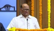Maharashtra govt plans to implement 'Sharad Pawar Rural Prosperity Scheme' with MGNREGA