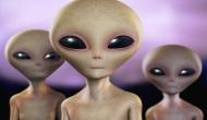 अमेरिका के साथ मिलकर रिसर्च कर रहे हैं एलियंस, इस स्पेस अधिकारी ने किया दावा