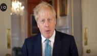 UK: PM Boris Johnson extends condolences to kin of 100,000 COVID-19 deaths i