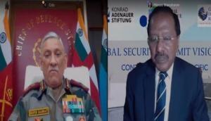 CDS Bipin Rawat: Race is on for strategic bases in Indian Ocean Region