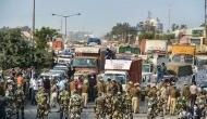 Farmers Protest: किसान आंदोलन को लेकर सिंधु बॉर्डर पर तैनात दो IPS अफसर निकले कोरोना पॉजिटिव