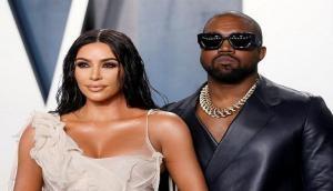 Kim Kardashian, Kanye West's six-year-long marriage to end