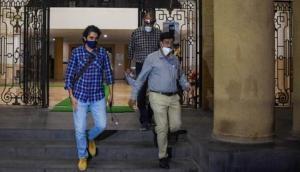 Republic TV CEO Vikas Khanchandani arrested in Mumbai