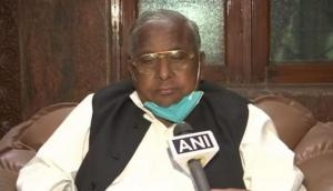 Congress' V Hanumantha Rao terms Centre's farm laws as 'suicide laws'