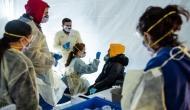 Coronavirus: ब्रिटेन में कोरोना की नई किस्म से दहशत, भारत में स्वास्थ्य मंत्रालय ने बुलाई बैठक