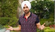 Diljit Dosanjh hits out at those who criticised farmers' protest after pizza langar